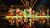 Terracotta Army Tour with Evening Show of Everlasting Regret Song, Xian, Theater, Shows & Musicals