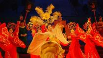 Xi'an Nightlife: Tang Dynasty Music and Dance Show, Xian, Dinner Theater