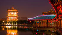 Xian Evening Tour at Tang Paradise with Waterscape Show, Xian, Theater, Shows & Musicals