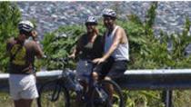 Full Day Oahu Bike, Hike, Sail and Snorkel Combo