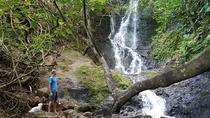 Waterfall Hike and East Oahu Explorer Combo, Oahu, Hiking & Camping
