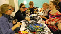 Upcycling-Design Workshop in Helsinki, Helsinki, Family Friendly Tours & Activities