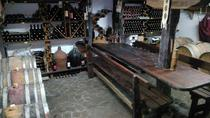 FEEL THE HISTORY THE TRADITION AND THE WINE, Plovdiv, Wine Tasting & Winery Tours