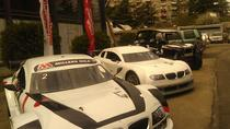 Tbilisi Driving Experience on Sport Track, Tbilisi, Once in a Lifetime Experiences