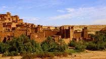 Ait Ben Haddou and Ouarzazate Private Guided Day Trip from Marrakech, マラケシュ