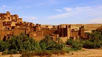 Excursion privée guidée à la journée d'Ait Ben Haddou et Ouarzazate au départ de Marrakech, Marrakech, Private Day Trips