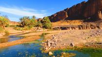 Full-Day Ouarzazate and Oasis Fint Private Tour, Ouarzazate