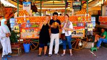 Marrakech Private Full-Day Walking Tour with Hotel Pickup and Drop-Off, Marrakech, Half-day Tours