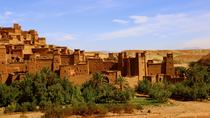 Ouarzazate 'Hollywood of Morocco' Private Full-Day Tour with Ait Ben Haddou, Ouarzazate, Private ...