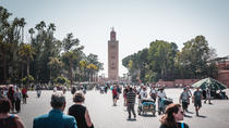 Private Tour: Marrakech walking tour and Camel riding, Marrakech, Nature & Wildlife