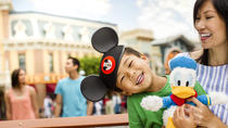 3-Day Disneyland Resort Ticket, Anaheim & Buena Park, Theme Park Tickets & Tours