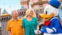 5-Day Disneyland Resort Ticket, Anaheim & Buena Park, Theme Park Tickets & Tours