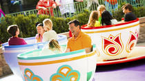 5-Day Disneyland Resort Ticket, Los Angeles, Theme Park Tickets & Tours