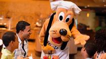 Disneyland Resort Character Dining, Anaheim & Buena Park, Disney® Parks