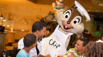 Disneyland Resort Character Dining, Los Angeles, Disney® Parks
