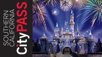 Southern California CityPASS: Disneyland Resort, SeaWorld San Diego and LEGOLAND California , ...