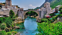 Full-Day Mostar, Bosnia, and Herzegovina Tour from Dubrovnik, Dubrovnik, City Tours