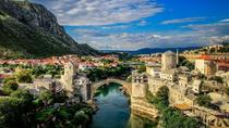 Private Bosnia and Herzegovina Tour From Dubrovnik, Dubrovnik, Private Day Trips
