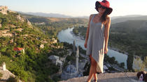 Private Bosnia and Herzegovina Tour From Dubrovnik