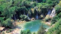 Tour the Herzegovina, Mostar, Day Trips