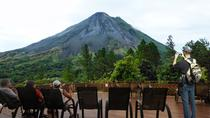 Afternoon Tour to Arenal Observatory Lodge and Natural Hot Springs River, La Fortuna, Eco Tours