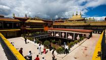 3-Night Lhasa City Tour, Lhassa
