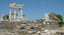 Acropolis and Acslepion of Pergamum Tour with Private Guide and Van from Izmir, Kusadasi, Private ...