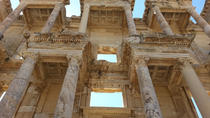 Ancient City of Ephesus House of Mother Mary Archeology Museum Basilica of St John and Isa Bey ...
