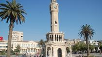 Izmir City Tour with Kordonboyu Republic Square, Konak Square, Clock Tower, Kemeralti Bazaar and ...
