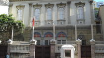 Jewish Synagogue Heritage Tour From Izmir, Izmir, Cultural Tours