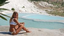 Pamukkale and Hierapolis Tour with Private Guide and Van from Izmir, Kusadasi, Private Sightseeing ...