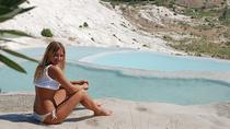 Pamukkale and Hierapolis Tour with Small Group from Kusadasi and Selcuk, Kusadasi, Day Trips