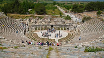 Private Ancient Ephesus Tour from Kusadasi, Aegean Coast, Half-day Tours