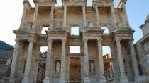 Private Guided Tour from Bodrum: Ephesus House of the Virgin Mary and Temple of Artemis, ボドルム