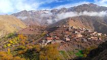 ATLAS MOUNTAINS - DAY TRIP TO IMLIL, Marrakech, Day Trips