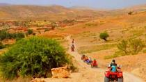 Camel and Quad Riding Half-Day Tour in Marrakech, Marrakech, Half-day Tours