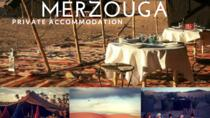 SIMPLY SAHARA 3 days 2 nights MERZOUGA Standard Private Accommodation, Marrakech, Multi-day Tours
