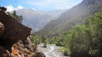 Vallée de l'Ourika: Excursion d'une journée au départ de Marrakech, Marrakech, Day Trips