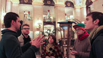 Chicago Holiday Stroll and Food Tour, Chicago, Segway Tours