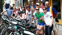 Fahrradtour Tastes of Chicago: Pizza, Bier, Cupcakes und Hot Dogs, Chicago, Bike & Mountain Bike ...