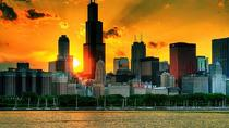 Museums & Parks at Sunset Tour, Chicago, Bike & Mountain Bike Tours