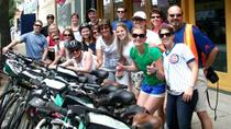 Tastes of Chicago Bike Tour: Chicago-Style Pizza, Beer, Cupcakes, and Hot Dogs, Chicago, null