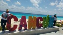 Cancun City and Shopping Tour from Riviera Maya, Playa del Carmen