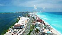 Cancun City Tour and Shopping from Tulum, Playa del Carmen, City Tours