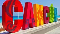 Cancun Shopping and City Tour Including El Meco Mayan Ruins , Cancun, City Tours