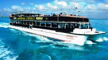 Fun day to Isla Mujeres, Cancun, Day Cruises