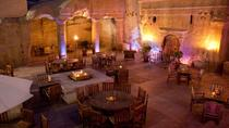 Dinner at Cave Bar in Petra, Petra, Dining Experiences