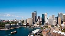 Sydney-attractiepas: Darling Harbour Experience Ticket, Sydney, Sightseeing & City Passes