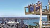 Sydney Skywalk på Sydney Tower Eye, Sydney, Billetter til attraksjoner