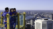 Sydney Tower Eye, Sydney, null